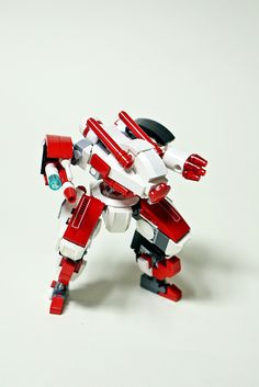 1 by - PimpMyBricks Best Picture For lego mecha . - New Ideas
