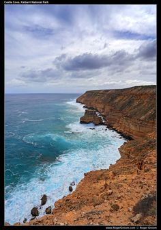 Castle Cove, Kalbarri National Park, WA Coast Australia, Western Australia, Kalbarri National Park, Terra Australis, European Map, Best Western, Continents, West Coast, Great Places