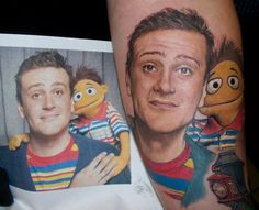 WHY DON'T I HAVE A HUSBAND LOVE MUFFIN TATTOO????