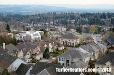 Forest Heights neighborhood, Portland, Oregon. Oregon Usa, Portland Oregon, Portland Neighborhoods, Walking Paths, Common Area, Paris Skyline, The Neighbourhood, California, Memories