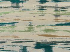 Teal Mirage Linen Swatch #theNAPKINmovement