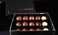Las siete mejores marcas de chocolate del mundo