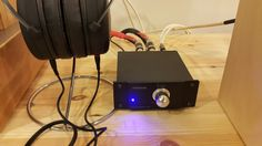 Mini Power Amplifier from PopPulse Hong-Kong now ready for audition and order at AMPLIFIED!