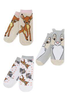 Socquettes Disney primark