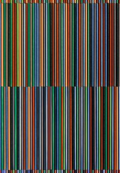 (Museum, Munich)At first glance, these images may seem like nothing more than graphic art prints. Lines, squares, colors, and patterns created for the sole purpose of decorating a given space. Look…