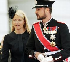 Princess Mette-Marit