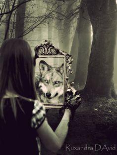 Anathema - Wolf up