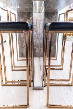 Orhideea Gardens | Kuxa Studio | Manuela Bar Stools, Gardens, Studio, Furniture, Home Decor, Bar Stool Sports, Decoration Home, Room Decor, Counter Height Chairs