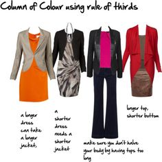 dressing proportions - Google Search