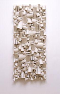 Sergio de Camargo | Large Split Relief No.34/4/74