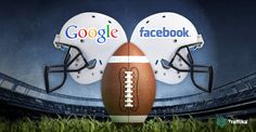 Superbowl Someday: The Championship for Online-Offline Attribution Continues Google Facebook, Web Analytics, The Championship, Super Bowl, Football Helmets, Digital Marketing, Blogging