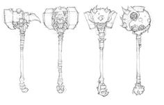 darksiders_ii_weapon_concepts_hammers_3_by_dawidfrederik-d5c1ccm.jpg (900×582)