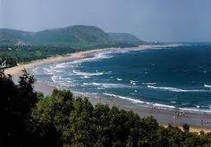 Visakhapatnam Andhra Pradesh India - Breathtaking!