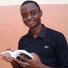 Je suis Camerounais, je suis champion de natation :: CAMEROON