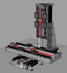 Great CNC build