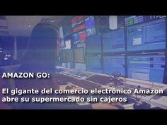 El supermercado sin cajeros de Amazon y otros 6 clics tecnológicos en América ~ EFE futuro