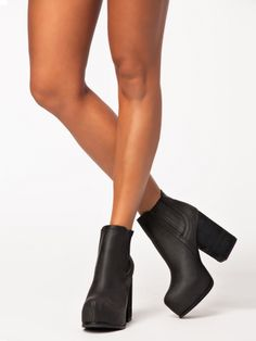 Trango - Jeffrey Campbell - On the top of my wish list when it comes to shoes
