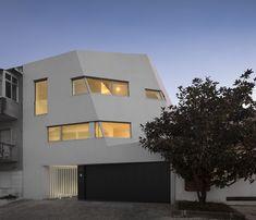 Casas no Dafundo / RVdM Arquitectos