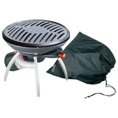 Coleman® Roadtrip Party Grill with carry bag