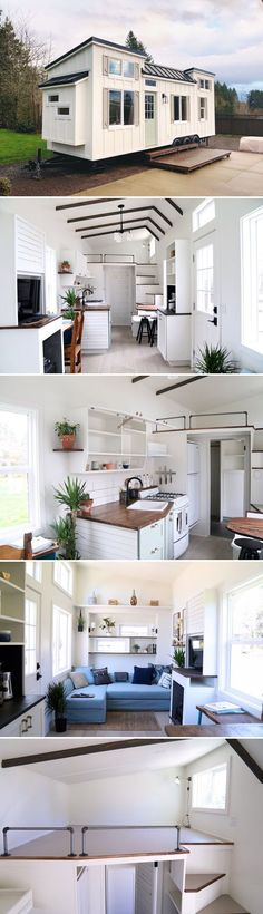 Tiny House Living 9