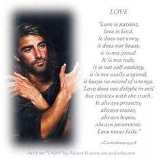 1 Corinthians 13:4-8 https://art-soulworks.com