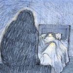 Μια νέα #τρομακτική #ιστορία του #SpookyCorner... Ένας απρόσμενος νυχτερινός επισκέπτης...  #refillthecup #supernatural #paranormal #ghosts #unknown #μεταφυσικά #φαντάσματα #refillthecupgr  https://www.refillthecup.gr/2018/06/νυχτερινός-επισκέπτης/