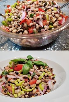 Best Salad Recipes, Lunch Recipes, Vegan Recipes, Cooking Recipes, Healthy Breafast, Greek Appetizers, Dairy Free Diet, Salad Bar, Slow Food