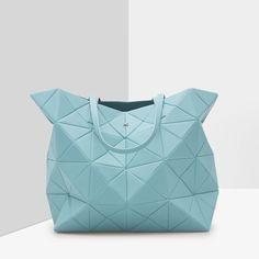 Bolso shopping Origami | Bolsos | Purificación García Follow In A Circle for more pins: www.inacircle.co