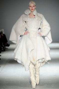 Gareth Pugh Herfst/Winter 2014-15 (6)  - Shows - Fashion