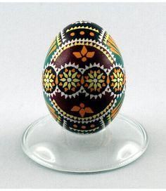 Beispiel 2 - Sorbisches Osterei