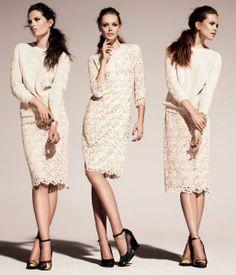 Coletas despeinadas, la tendencia de moda en la moda
