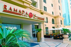 Billeder fra Hotel & lejligheder Ramada Plaza Jumeirah Beach - Star Tour