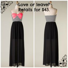 https://www.facebook.com/Jenileeschicboutique  Available at Jenilee's Chic Boutique on FB