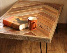 Piernas de horquilla de madera mesa mesa espiga  granero