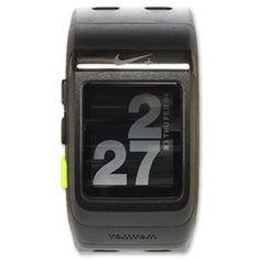 Nike SportWatch GPS Running Watch #FinishLine #SwagBag