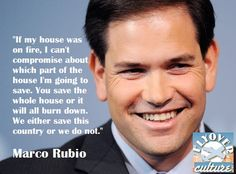 Marco Rubio Quotes Fascinating Marco Rubio 911 Terror Attacks Were Part Of God's Plan For The . Design Decoration