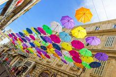 Umbrellas by Luca Quadrio on 500px