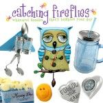 catching fireflies website and giveaway