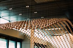 Singapore Itinerary 4 Days: Kinetic Rain sculpture at Changi Airport in Singapore Singapore Travel Tips, Singapore Itinerary, Singapore Art, Singapore Photos, Fullerton Hotel, South Beach Hotels, Sands Hotel, Marriott Hotels, Instagram Worthy