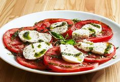 How for make it Italian Salad? In good health, easy salad making pivot, plant and salad recipes What is mix onto salad? Healthy Egg Salad, Healthy Mummy, Ensalada Caprese, Caprese Salad, Healthy Recipes For Weight Loss, Healthy Weight, Vegan Mozzarella, Italian Salad, Slow Cooker Soup