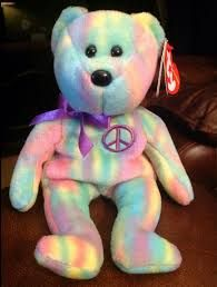 Image result for beanie babies