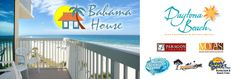 7 days and 6 nights at the Bahama House!  $30 Ocean Deck Restaurant gift card   2 passes to the following:  • Museum of Arts & Sciences  • Zoom Air  • Marine Science Center  • Paragon Theater   Click Here to see the Current Daytona Beach Ultimate Vacation Sweepstakes Rules