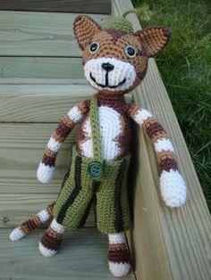 Crochet Hippo, Crochet Animals, Diy Crochet, Crochet Toys, Crochet Humor, Fabric Toys, Amigurumi Doll, Diy Toys, Handicraft