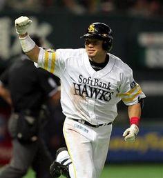 Yuki Yoshimura (Fukuoka SoftBank Hawks)