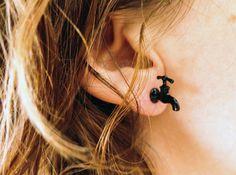 brincos criativos creative earrings ideia quente (19)