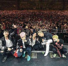 BIGBANG10 Japan Dome Tour