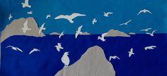 Seagulls #GreeceTakeAway
