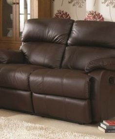 Two Seater Recliner Chair #recliner Sofa