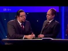 Benjamin Earl On Penn And Teller Fool Us 2011 ITV1