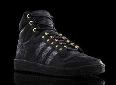 "more photos bd678 c3cc6 2 Chainz x adidas Originals Top Ten Hi ""2 Good to be T.R.U."" Adidas"